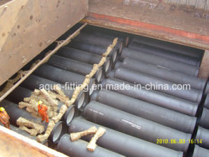 Ductile Iron Pipe ISO2531/En545 pictures & photos