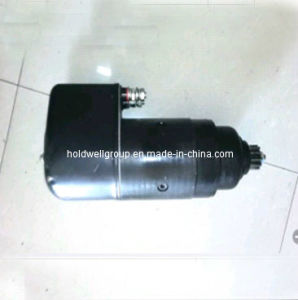 Bosch Starter Motor (0001410042) pictures & photos
