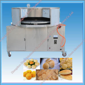 High Quality Pita Bread Maker Convection Bakery Oven pictures & photos