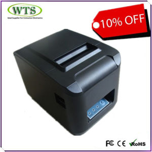2014 Hot Selling 80mm Thermal Receipt Printer Wtih Auto-Cutter