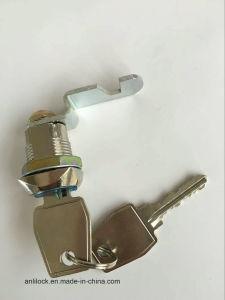 Cam Lock Tetragonum Cam Lock, Euro Lock, Al-19X20 pictures & photos