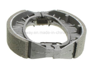 Ww-5143 Non-Asbestos, Gy6 -125motorcycle Brake Shoe pictures & photos