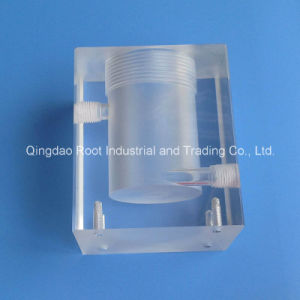 High Precision CNC Machinery Parts pictures & photos