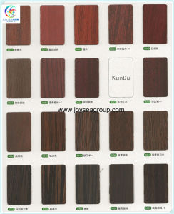 High Pressed Laminate Sheet (HPL) /Formica pictures & photos