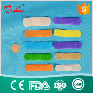 Plastic First Aid Bandage Wound Bandage pictures & photos