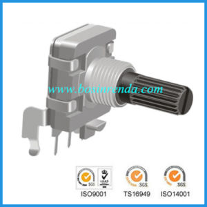16mm Rotary Encoder for Wireless Intercom Devices pictures & photos