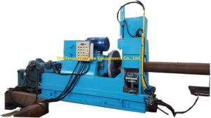 Steel Tube Head Chamfering Machine with 18 Years Experience