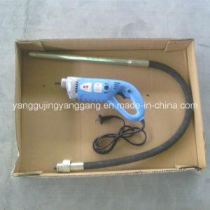 High Quality Internal/Handy/Portable Concrete Vibrator ISO9001: 2008 pictures & photos