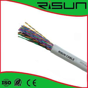 1-100 Cores Unshielded Twisted Telephone Cable, Cat3 pictures & photos