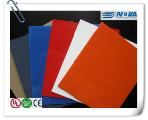 Colored G10 Sheet for Surfboard Fins pictures & photos
