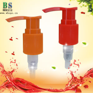 28/4L5 Lotion Pump for Plastic Bottle pictures & photos