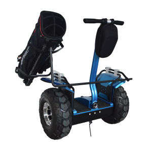Gyroscope Sensitive Golf Scooter with Powerful Lithium Battery pictures & photos