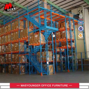 Factory Directly Sale Heavy Duty Steel Shelf pictures & photos