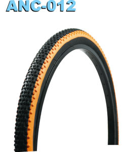 CE Certificated Popular Pattern 26*2.125bicycle Tyre