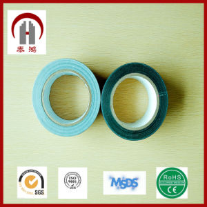 Free Samples Hot Sale Self Adhesive Cloth Duct Tape with ISO SGS pictures & photos