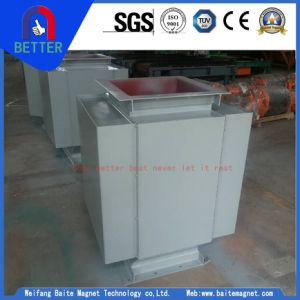 Rcyf Vertical Pipeline Type Permanent Magnetic Separator for Grinding Machine pictures & photos