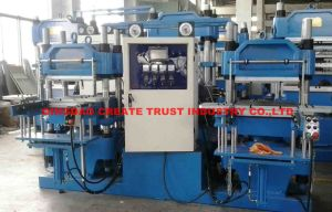 2017 China New Technology Top Quality Rubber Machine (CE/ISO9001) pictures & photos
