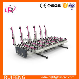 Hollow Glass CNC Automatic Cutting Machine (RF3826CNC) pictures & photos