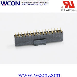 2.0mm Row Female Connector Suppliers pictures & photos