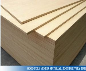 Plywood Manufacture Factory Supply Directly pictures & photos