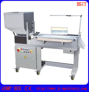 Yjx-220 Capsule Inspection Machine with Good Price pictures & photos
