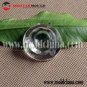 Clear Plastic Parts Manufacturer for Optics pictures & photos