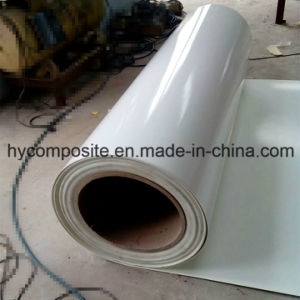 Gel Coat Flat Smooth FRP Panel for Building, Truck Body and Caravan Construction pictures & photos