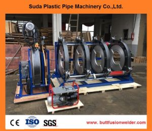 Sud1000h Butt Fusion Welding Machine for PE Pipe pictures & photos