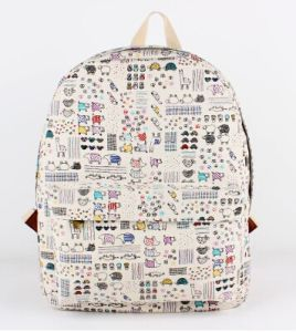 Popular Backpack Bag (DX-B026) pictures & photos