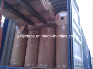 Packaging Tape Jumbo Roll pictures & photos