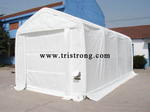 New Design PVC/PE Sun-Proof Boat Shelter (TSU-1333M) pictures & photos