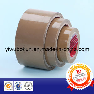 BOPP Buff Adhesive Packing Tape pictures & photos