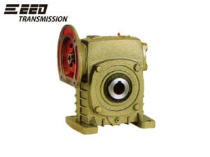 Wpdks Worm Gear Speed Reducer pictures & photos