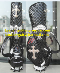 Customized Golf Caddy Bag pictures & photos
