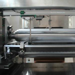 Li Battery Paste Cathode Vertical Type Single (double) Surface Coater for 18650 Li-Battery Production pictures & photos