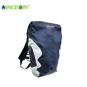 Dark Blue TPU Waterproof Bags pictures & photos