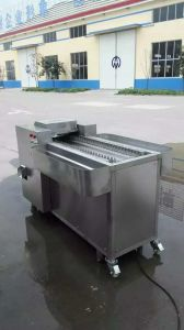 Chicken Slaughter Equipment-Claw Processing Machine pictures & photos