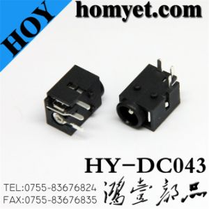DC Power Jack /DC Jack for Digital Product (DC-043) pictures & photos