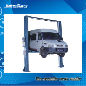 5.5t Two Port Car Lifter for Car Repair pictures & photos