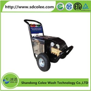 High Pressure Car Washing Machine for Home Use pictures & photos