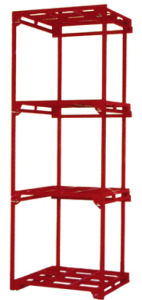 Steel Storage Rack for Storage Industry and Warehouse