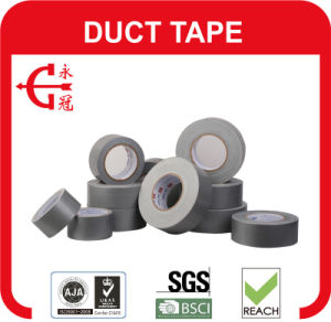 Supply Gaffer Tape /Cloth Duct Tape pictures & photos