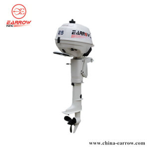Outboard Gasoline Motor Engine pictures & photos