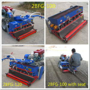 Seed Drilling and Fertilizer planter for Dongfeng Type Walking Tractor (2BFG-100) pictures & photos