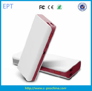 Romoss Red Color Big Capacity Power Bank 10000mAh Charger pictures & photos