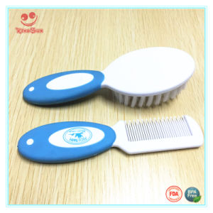 Healthy Baby Grooming Kit Hair Brush pictures & photos