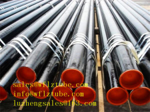 J55 Steel Pipe, K55 Steel Pipe, API 5CT Seamless Pipe pictures & photos