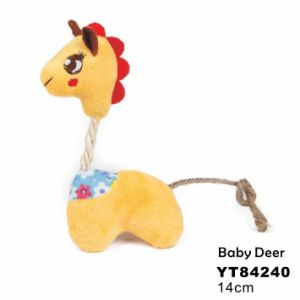 Duck Shape Animal Plush Toy (YT84237) pictures & photos