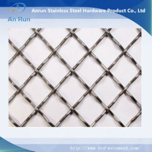 Heavy Crimped Wire Mesh / Mine Mesh / Vibrating Screen pictures & photos