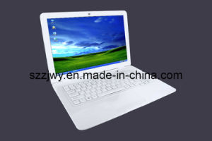 14 Inch LCD Laptop Computer, WiFi, Bluetooth, 1.3 Mega Camera,Support Windows 7/ Windows XP